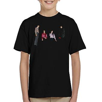 Pink Floyd 1967 Kid's T-Shirt
