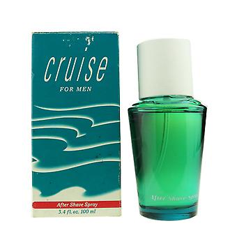 Cruise For Men After Shave Spray 3.4oz/100ml New In Box