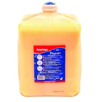Deb Swnc4Ltr Swarfega 4 Litre Power Cartridge