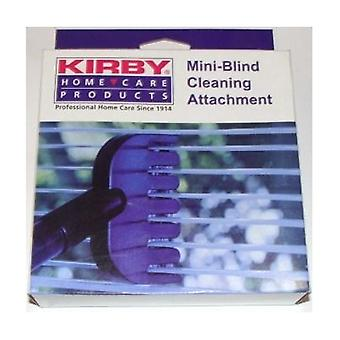 Kirby Vacuum Mini Blind Attachment OEM # 238399