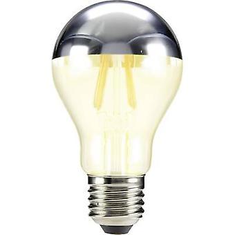 Sygonix LED E27 Arbitrary 5 W = 46 W Warm white (Ø x L) 60 mm x 105 mm EEC: A++ Filament 1 pc(s)