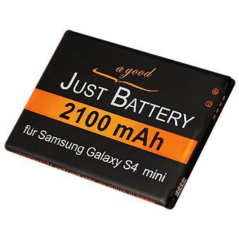 サムスンギャラクシー S4 ミニ GT i9190 用バッテリー