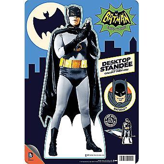 Batman 1966 Cardboard Desk Standee