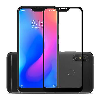 For Huawei Nova 3 3D premium 0.3 mm H9 hard glass black slide protection cover new
