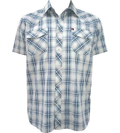 Bawah Short Sleeve Shirt