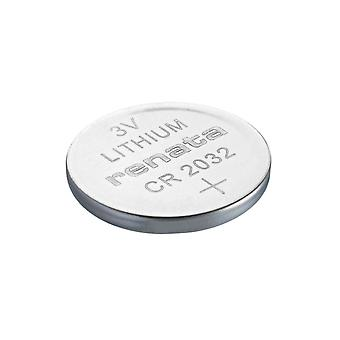 Renata CR2032 Lithium Battery