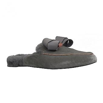 Ted Baker Womens Slipper Bhaybe Light Grey
