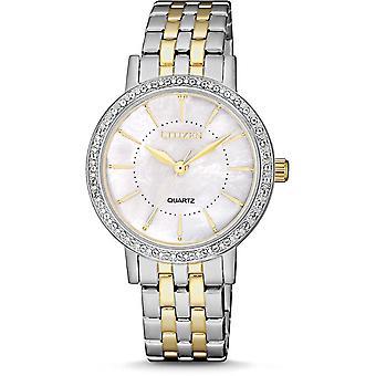 Orologio da donna cittadino EL3044-89D