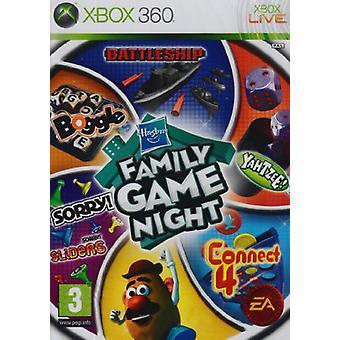 Hasbro Family Game Night Volume 1 (Xbox 360)