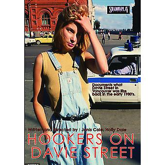 Hookers Davie Street [DVD] USA import