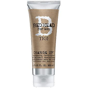 Bed Head Men Charge Up Conditioner (Hair care , Hair conditioners)