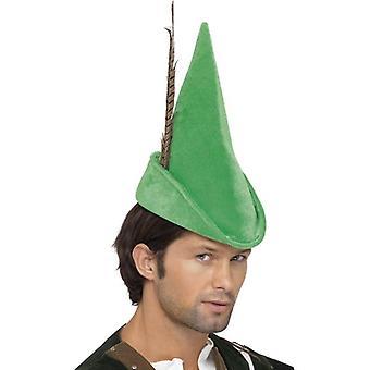 Cappello di Robin Hood di Smiffy