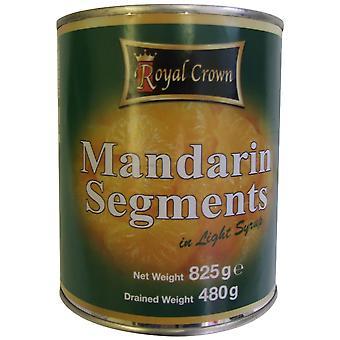 Royal Crown Mandarins in Syrup