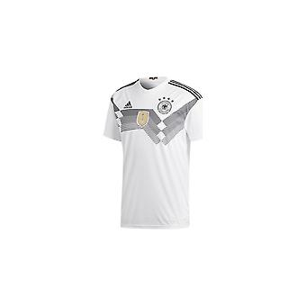 Adidas Dfb Germany Home Replica BR7843 football all year men t-shirt