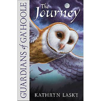 The Journey by Kathryn Lasky - 9780007215188 Book