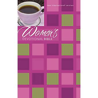 Devotional Bible NIV féminines par nouvelle Version internationale - 978144474