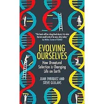 Evolución-Un-Natural selección es cambio de vida en la tierra