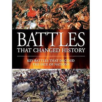 Batailles qui ont changé l'histoire - des batailles clés qui a décidé du sort de Na
