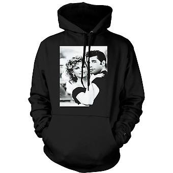 Kids Hoodie - Grease - Sandy And Danny