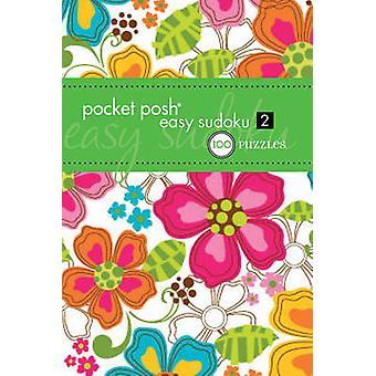 Tasche schicke einfach 2-100 Sudokus von der Puzzle-Society - 978144