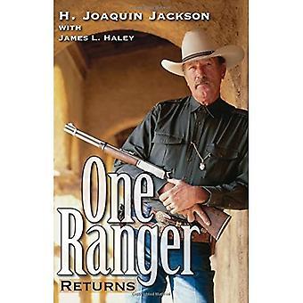 En Ranger afkast (Bridwell Texas historie)