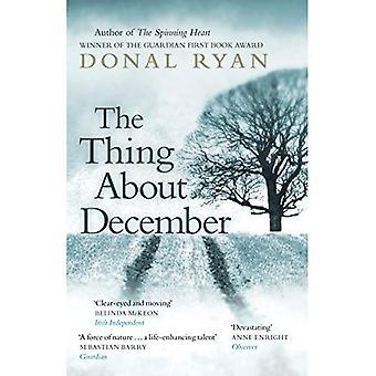 Die Sache über Dezember