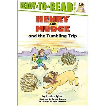 Henry und Mudge und Tumbling-Reise (Henry & Mudge Bücher (Simon & Schuster Taschenbuch))