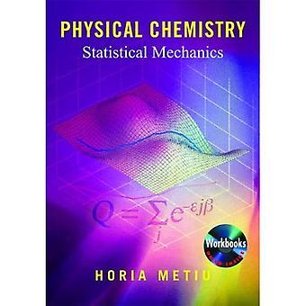 Fysisk kemi: Statistiske matematik