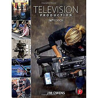 Production télévisuelle