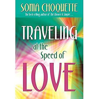 Reizen met de snelheid van de liefde