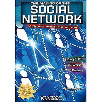 Die Entstehung des sozialen Netzwerks (Sie wählen: neuere Geschichte)