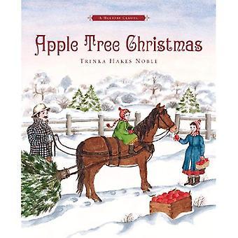 Apple Tree Noël: Un classique de vacances