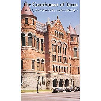 Les palais de justice du Texas