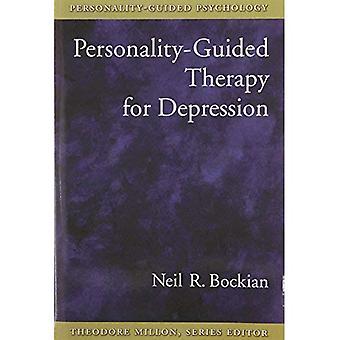 Personlighet-guidad behandling för Depression (personlighet-guidad psykologi) (personlighet-guidad psykologi)