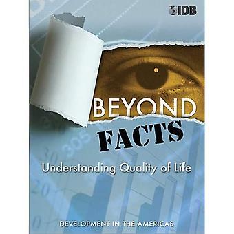 Beyond Facts 2009: Understanding Quality of Life, Development in the Americas (David Rockefeller/ Inter-American Development Bank)