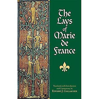 Der legt der Marie de France