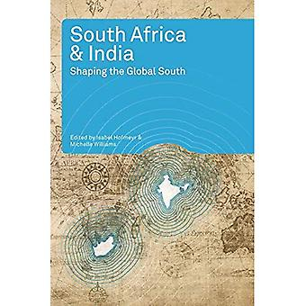 South Africa  ; India