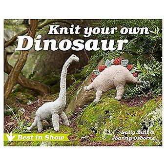 Best in Show: Stricken Ihre eigenen Dinosaurier