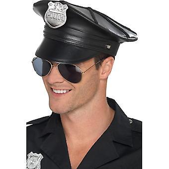 Deluxe tiene policía