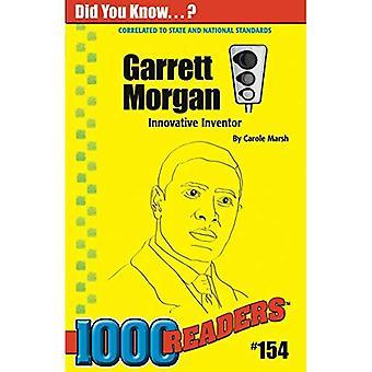 Garrett Morgan, innovatieve uitvinder