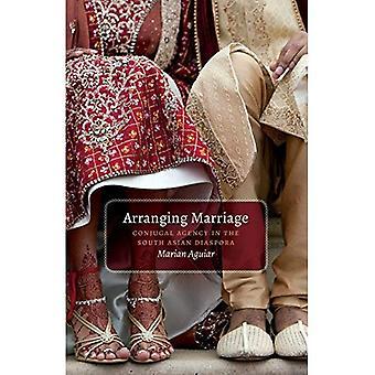 Vermittlung von Ehe: Eheliche Agentur in der südasiatischen Diaspora