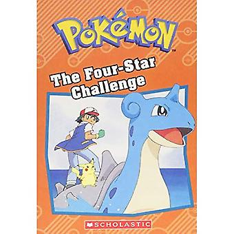 The Four-Star Challenge (Pokemon)
