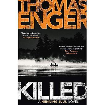 KILLED (Henning Juul)