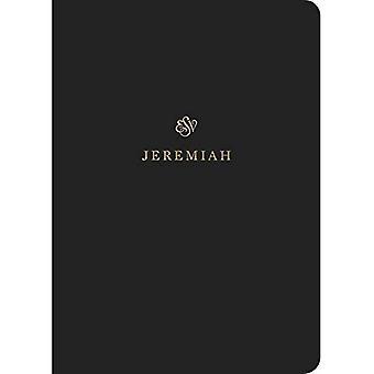 ESV Scripture Journal: Jeremiah