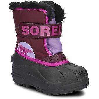 Sorel Snow Commander NC1877562   infants shoes