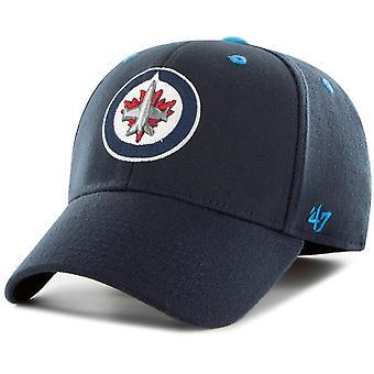 Marinen 47 brand Stretch Cap - KICKOFF-Winnipeg Jets
