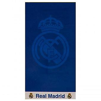 Toalla jacquard de Real Madrid