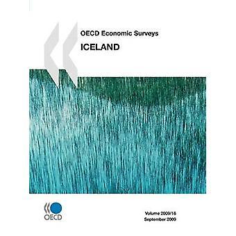 OCDE inquéritos económicos Islândia 2009 pela publicação da OCDE