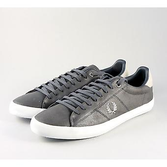 Fred Perry Howells Leather Men's Shoes B7508-491