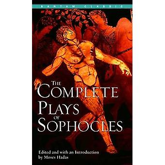 Sophocles' Complete Plays by Claverhouse Richard Jebb - 9780553213546